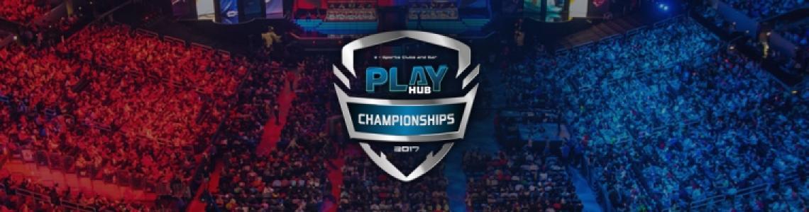 Информация относно PlayHub Championship 2017