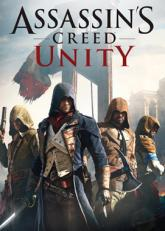 assassin\'s creed unity