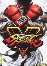 stree fighter 5