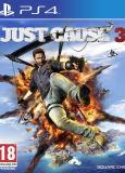 Just Cause 3
