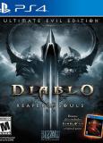 Diablo 3 PS4
