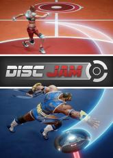 Disc Jam PS4