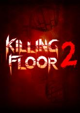Killing Floor PS4