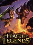Leage of legends