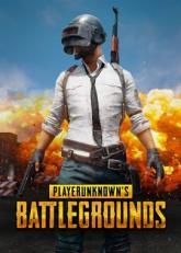 Playerunknow\'s Battleground