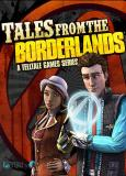 Borderlands Stories