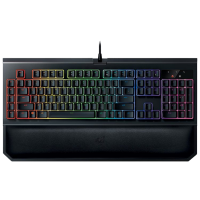 Razer BlackWidow Chroma V2 Yellow Switch