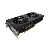 SAPPHIRE NITRO+ Radeon™ RX 570