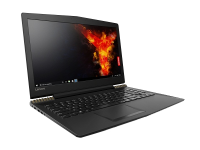Lenovo Legion Y520 Black / Gold
