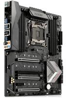 ASROCK Main Board Desktop iX299