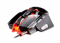 COUGAR 700M eSPORTS RED