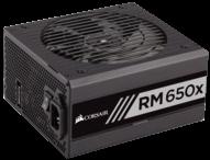 Corsair Enthusiast Series RM650x Power Supply