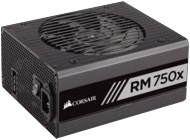 Corsair RMx Series RM750x Power Supply