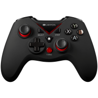 Canyon Wireless Game Pad CND GPW8